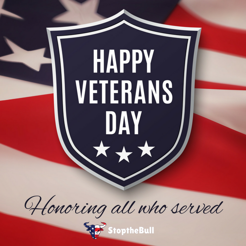 stopthebull-veterans-day