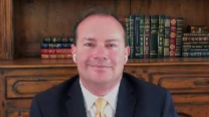 Rep. Mike Lee on House passing $3T coronavirus relief bill despite opposition