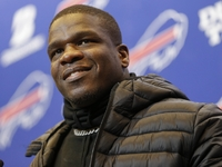 Gase: What Frank Gore brings to Jets is 'hard to teach'
