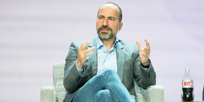 Uber expected to cut thousands more jobs in another round of layoffs beginning Monday (UBER)
