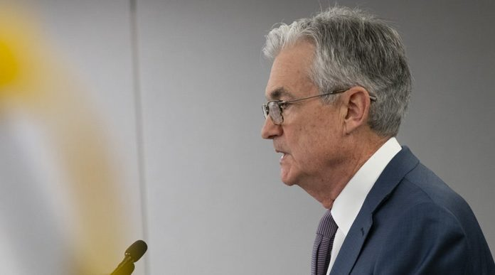 Fed chair: US economy will rebound from coronavirus, but not by end of 2020 | TheHill