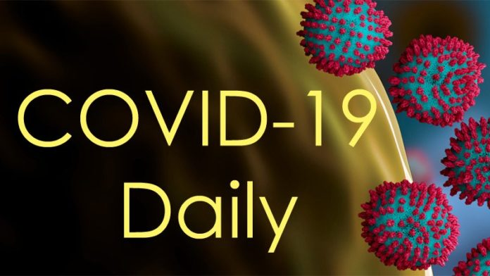 COVID-19 Daily: Debate Over Vitamin D, Dogs Sniff Out COVID