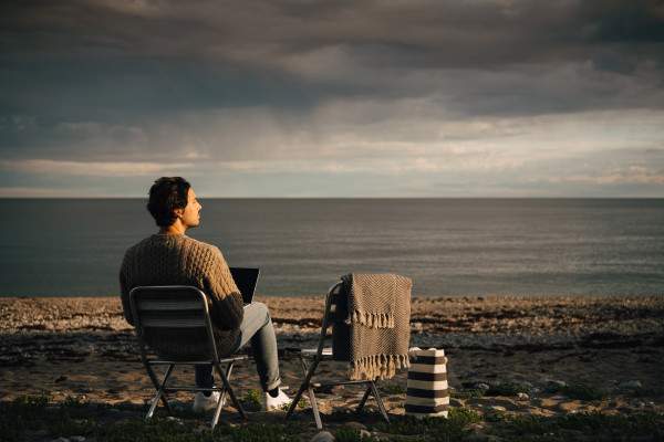 Work From Home is dead, long live Work From Anywhere