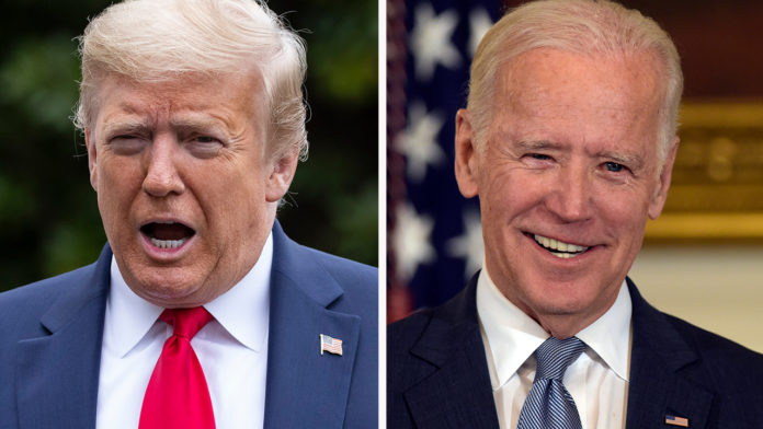 Trump campaign launches 'investigative' video series mocking Biden over gaffes