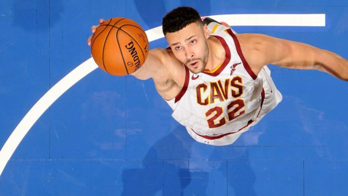 Cleveland Cavaliers' Larry Nance hopes NBA considerate of those with preexisting conditions