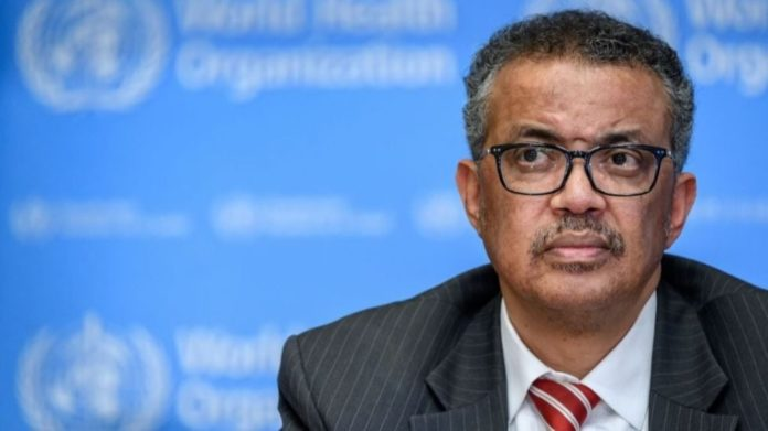 WHO chief pledges independent review of coronavirus response   TheHill