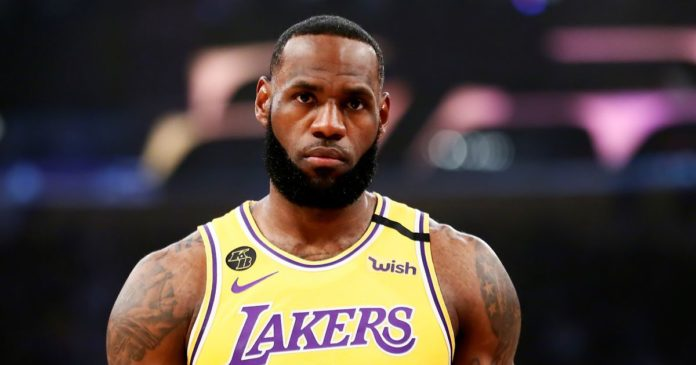 Nick Wright: 'The Last Dance' changes nothing, LeBron is still the GOAT (VIDEO)