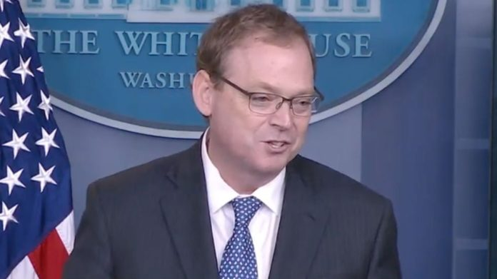 White House adviser says fourth stimulus package may not be necessary   TheHill