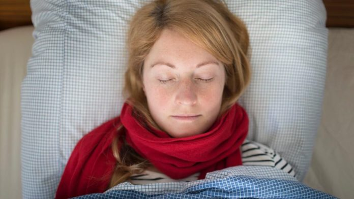 Coronavirus stress is bringing bad dreams. Here's why, and how to cope