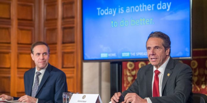 'No bailout boondoggles': 27 of NY Gov. Andrew Cuomo's best PowerPoint slides