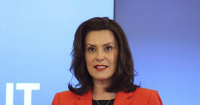 Gretchen Whitmer Will Let Some Retail Businesses Reopen Friday in MI
