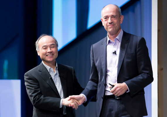 Arm's financials and the blurring future of the semiconductor sector