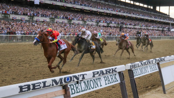 Belmont Stakes: Looking back at the closest finishes in race history