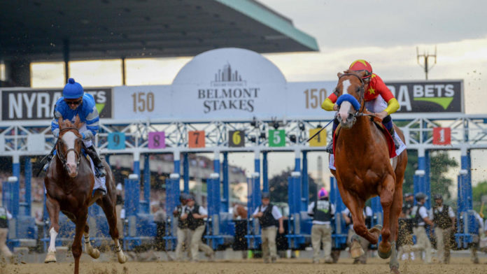 2020 Belmont Stakes: Weather forecast, rain projections for race day