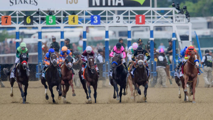 Belmont Stakes 2020: How to watch, time, stream, TV channel, date