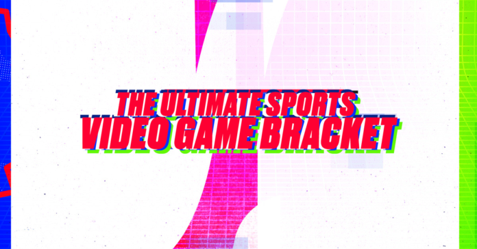 Tell us the best sports video game ever
