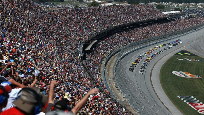 Who has won the most NASCAR Cup Series races at Talladega Superspeedway?