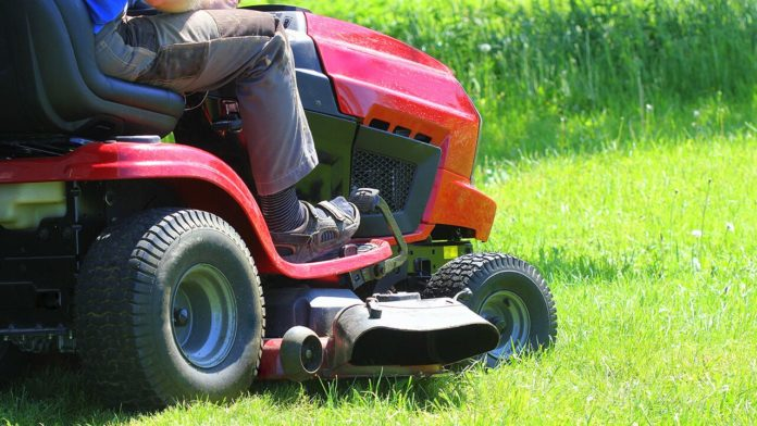 New York child, 5, dies after being run over by lawn mower, police say
