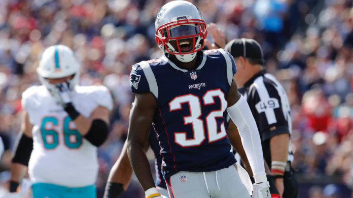 Devin McCourty on NFL playing during COVID-19 pandemic: 'I think everybody's nervous'