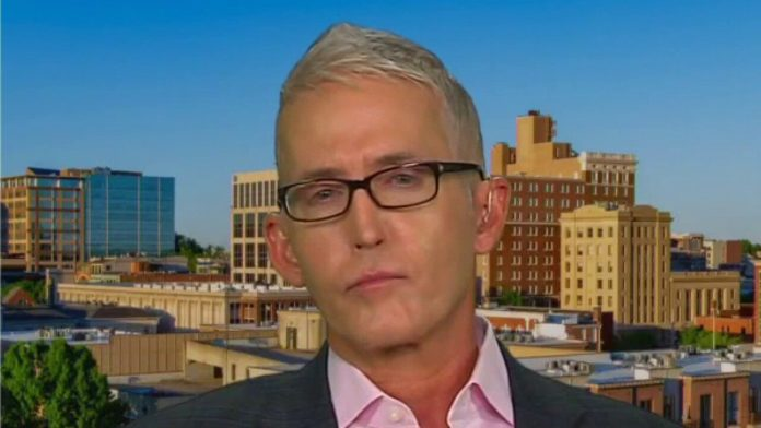 Trey Gowdy decries 'environment of lawlessness' after spate of riots, vandalism across US