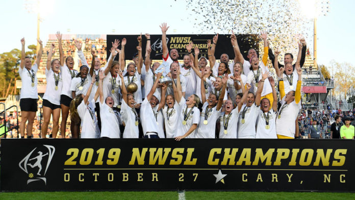 NWSL schedule: 2020 Challenge Cup dates, start times after Orlando Pride pull out of Utah tournament