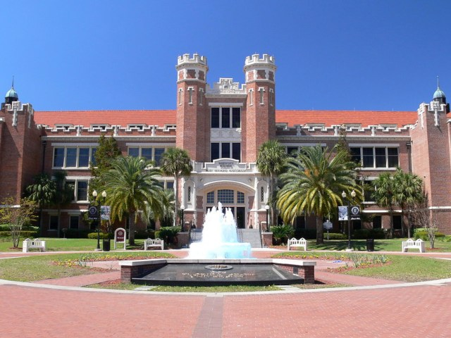 Florida State Faculty Demands Creation of 'VP of Anti-Racism' Position
