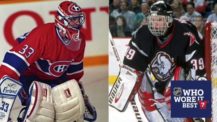 'NHL's Who Wore It Best?': Nos. 45-31