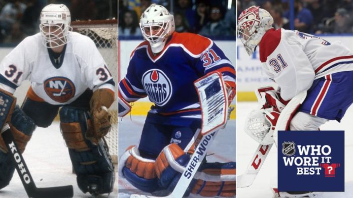 Smith, Fuhr, Price debated for