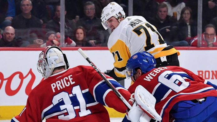 Penguins-Canadiens Qualifying Round debated by NHL.com