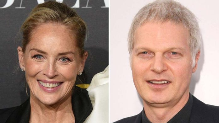 Sharon Stone mourns ex Steve Bing's death: 'This is really hard'