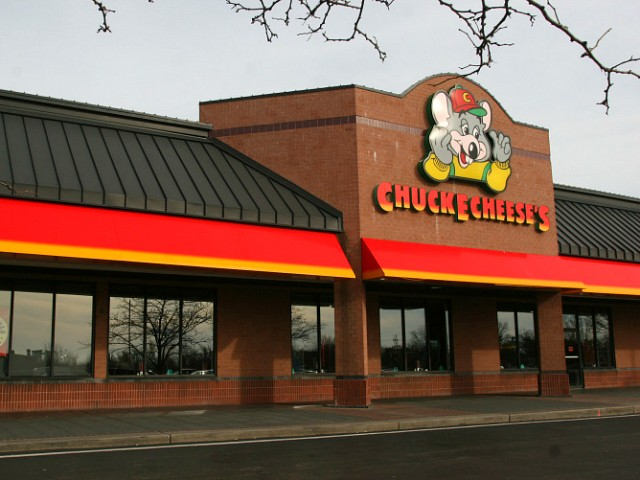 Chuck E. Cheese Parent Company Files for Chapter 11 Bankruptcy