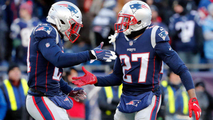 Ranking Patriots' five best 2020 salary cap bargains: J.C. Jackson provides incredible value