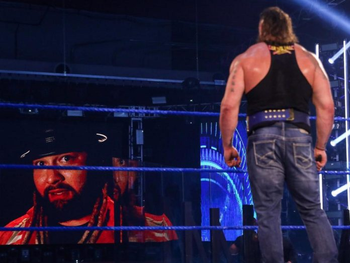 Rose and Deville Brawl, Wyatt and Strowman Back on and More SmackDown Fallout