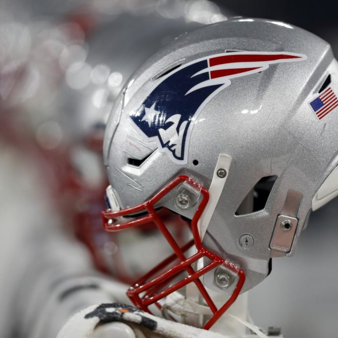 Patriots Season-Ticket Holders at High Risk of COVID-19 Can Skip Season for '21
