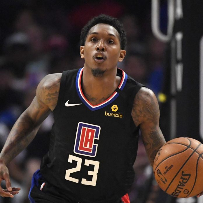 Clippers' Lou Williams '50-50′ on NBA Restart, Doesn't Want 'Distraction'