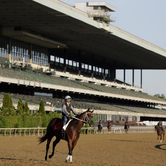 Belmont Stakes 2020: Post Time, Post Positions and Full TV Coverage Info