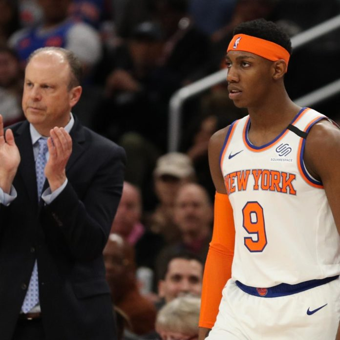Knicks Rumors: NYK Expected to Hold Interviews with HC Candidates Next Week