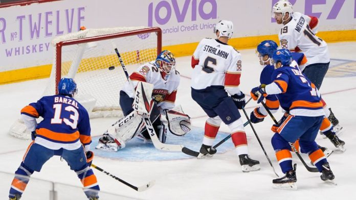Islanders-Panthers Qualifying Round debated by NHL.com