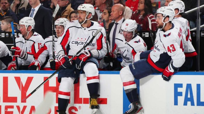 Capitals face challenge in Seeding Round Robin, GM says
