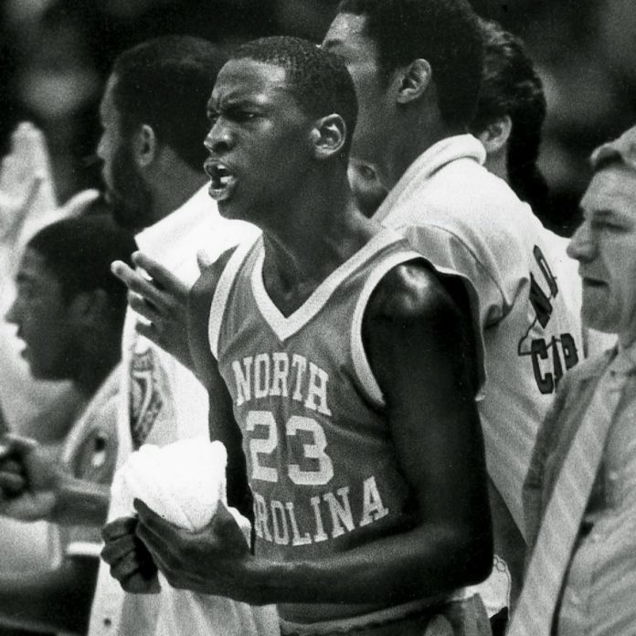 Michael Jordan's Signed, Game-Worn UNC Shoes Sells for $79,314 at Auction