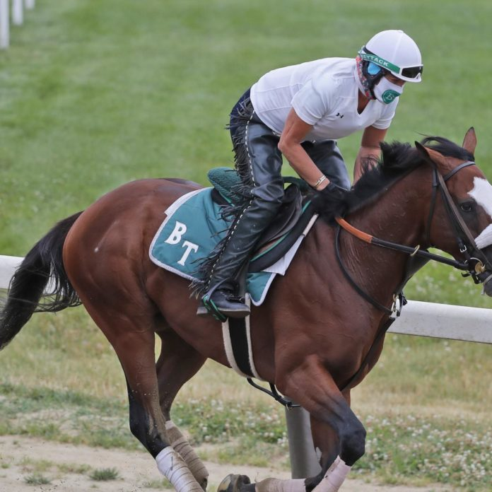 Belmont Stakes 2020: Post Time, TV Coverage, NBC Live Stream and Purse Payout