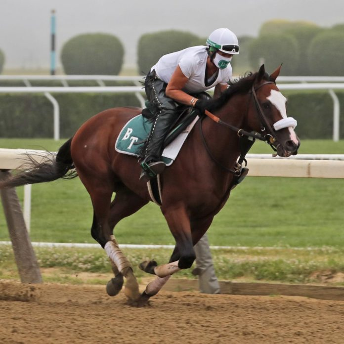 Belmont Stakes 2020 Post Time: NBC TV Start Time, Final Predictions and Odds