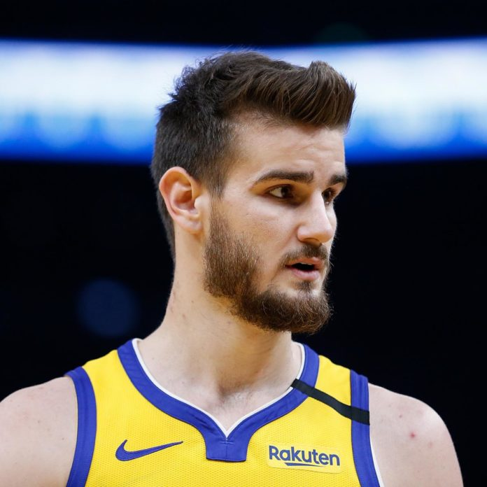 Dragan Bender Reportedly Eyed by Multiple Teams Amid Warriors Interest