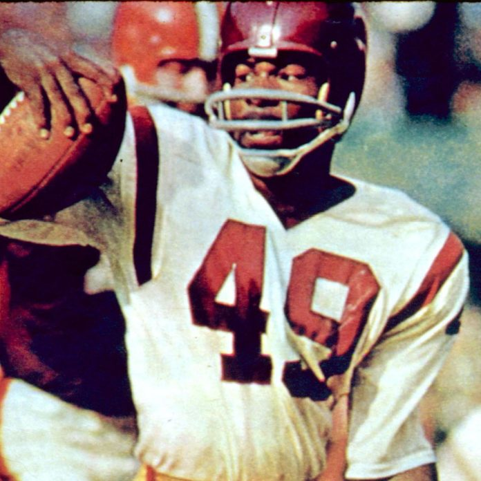 Bobby Mitchell to Have Number Retired; Washington Franchise's 1st Black Player