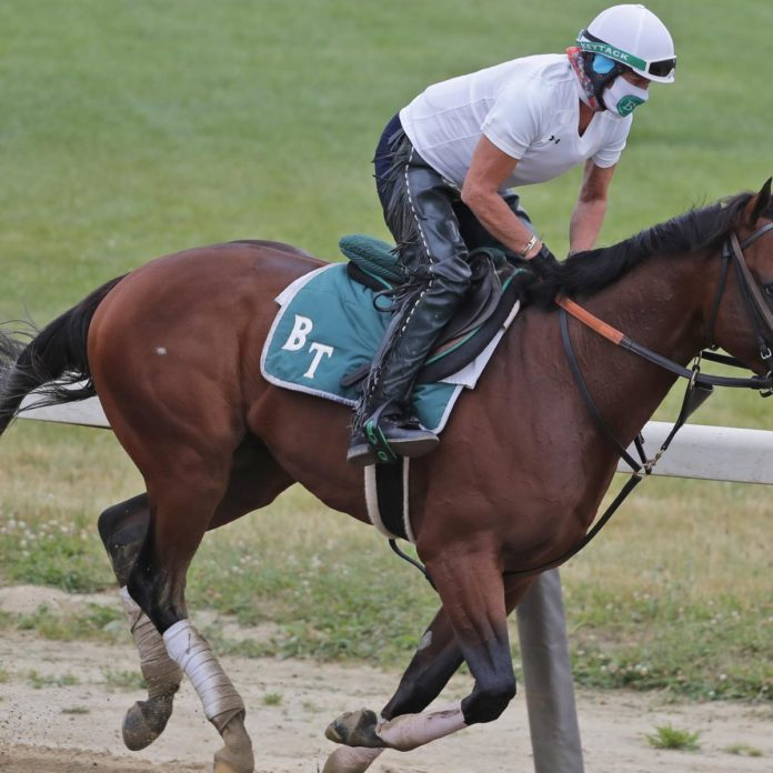 Belmont Stakes 2020 Post Positions: Triple Crown Odds and Predictions for Field