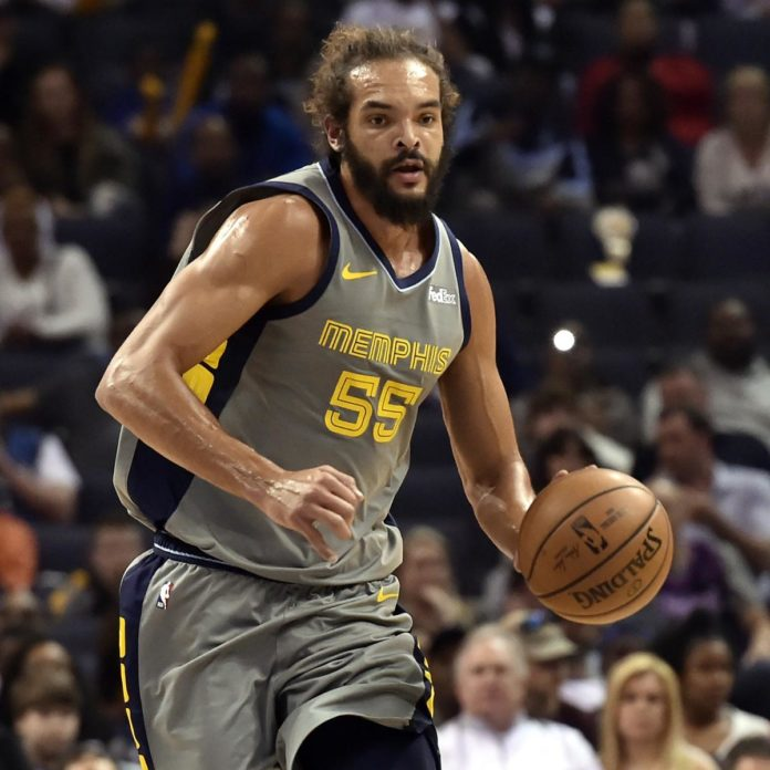 Clippers Rumors: Joakim Noah Plans to Sign New Contract for Remainder of Season