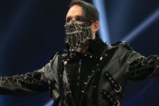 Jimmy Havoc to Undergo Counseling, Treatment After Abuse Allegations, AEW Says