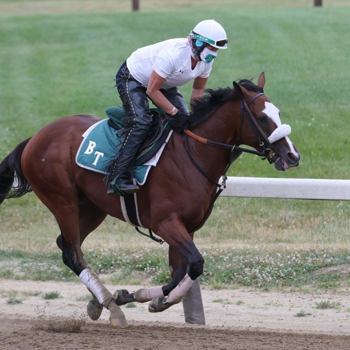 Belmont Stakes TV Schedule 2020: NBC TV Info, Start Time and Race Live Stream