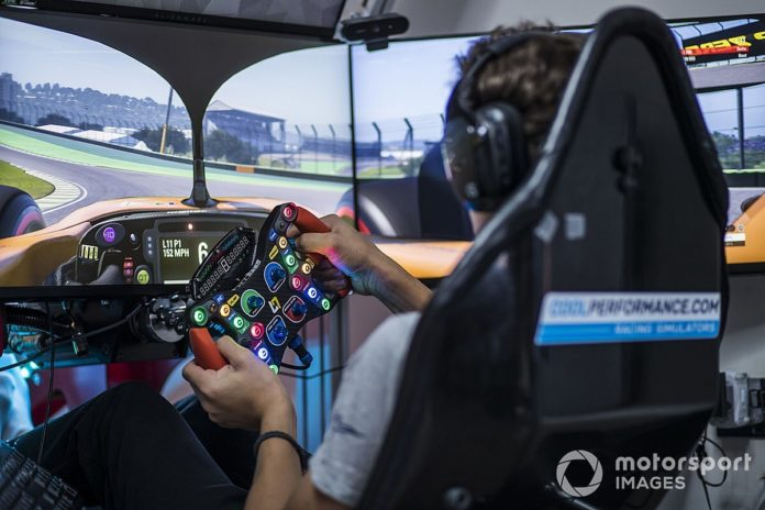 F1 can learn from Esports fan engagement, says Brawn