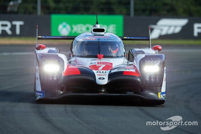 """Toyota: """"Disappointing"""" not to explore limits of current LMP1 car"""
